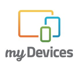 My Devices logo