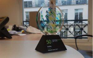 Technology 50 West Awards