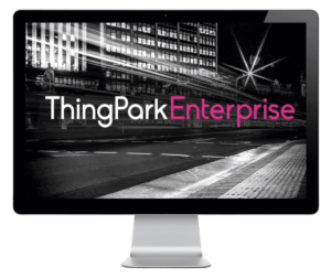 ThingPark Enterprise