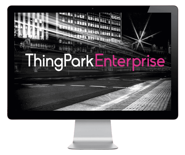 ThingPark Enterprise