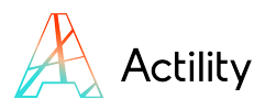 Actility logo no tagline