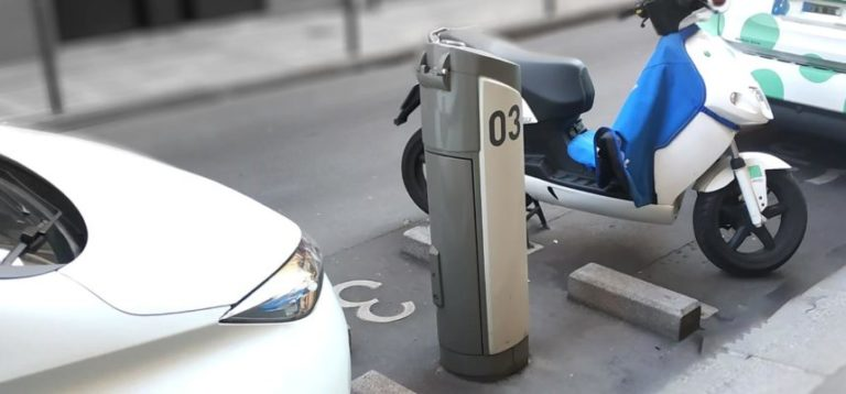 Interview Olivier Hersent: What will the consequences of electric vehicles (EV) be on the aggregation market?