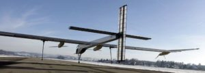 Thumbnail Solar impulse plane photo