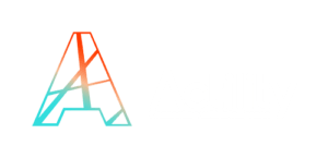 Actility logo white text and tagline