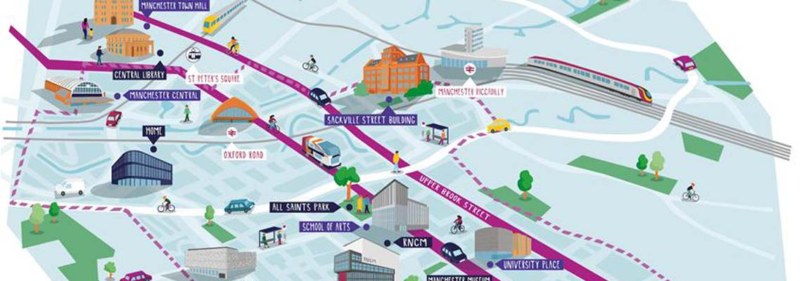 CityVerve: Manchester smart city