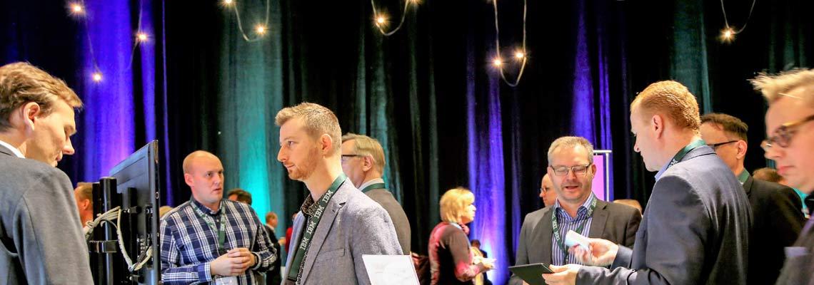 Watson Helsinki Summit