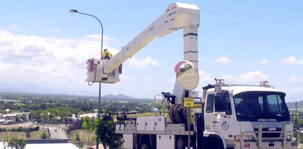 Ergon Energy trials LoRaWAN in Townsville to run its network more efficiently