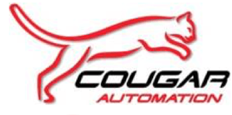 Cougar Automation logo