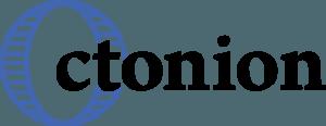 Octonion logo