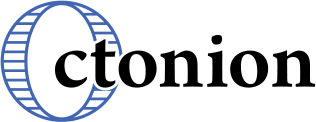 Octonion logo