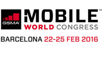 Logo Mobile World Congress 2016