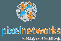 Pixel networks logo