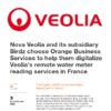 Veolia press release thumbnail