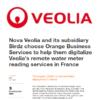 Veolia press release thumbnail