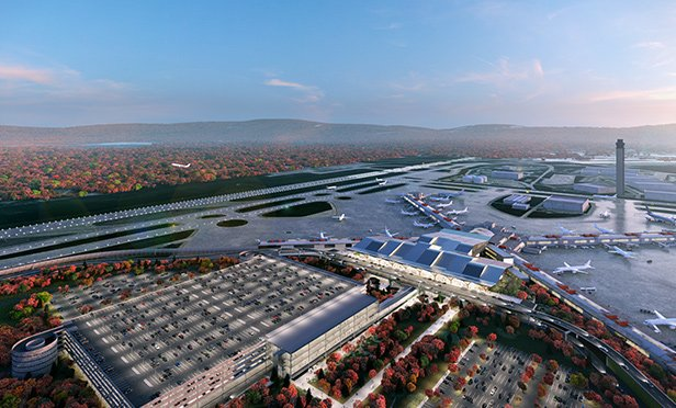 Actility signs agreement with Pittsburgh International Airport