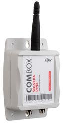 ComBox sensor
