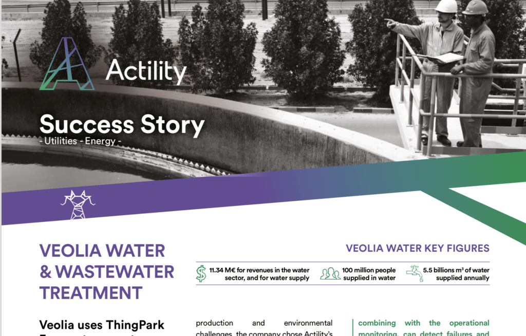 Veolia water success story thumbnail