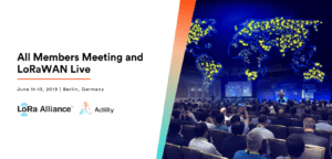 Actility | Global Leader in IoT connectivity solutions | LoRaWAN network