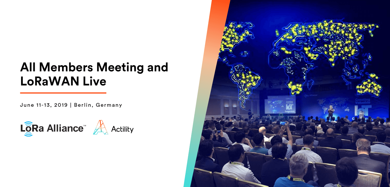 LoRa Alliance All Members Meeting 2019: Celebrating Milestones and Showcasing LoRaWAN Roaming
