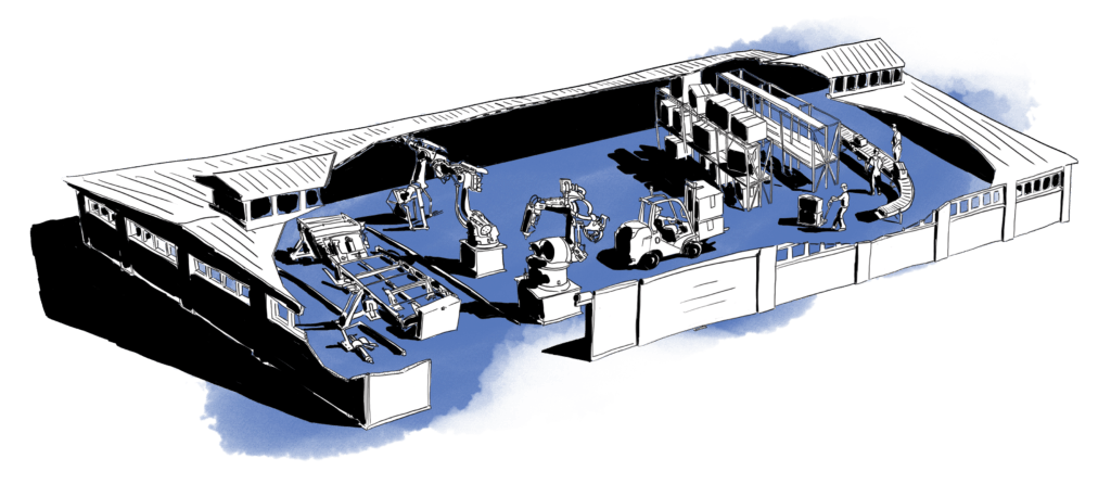 digital transformation in manufacturing 2