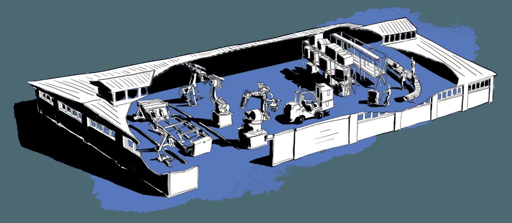 digital transformation in manufacturing 2