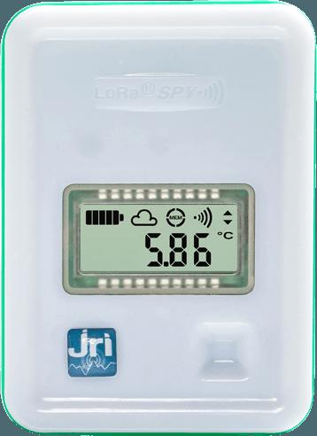 jri lora spy t2 sensor
