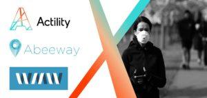 Image illustrating Covid Press Release Banner