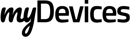 MyDevice logo