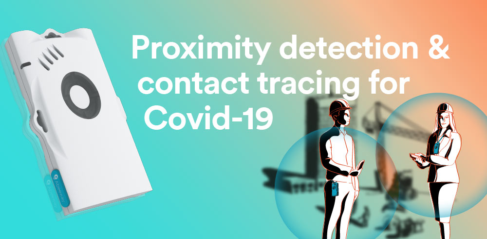 Proximity Detection and Contact Tracing for COVID-19 Webinar