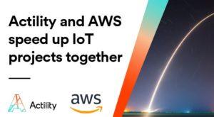 Actility AWS IoT LoRaWAN