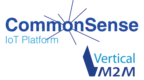 vm2m CommonSense logo
