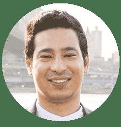 Photo of Niran Shrestha