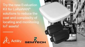 Image for Semtech EVK press release with bundle image