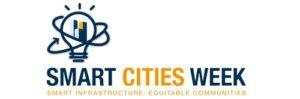 Smart cities week event image