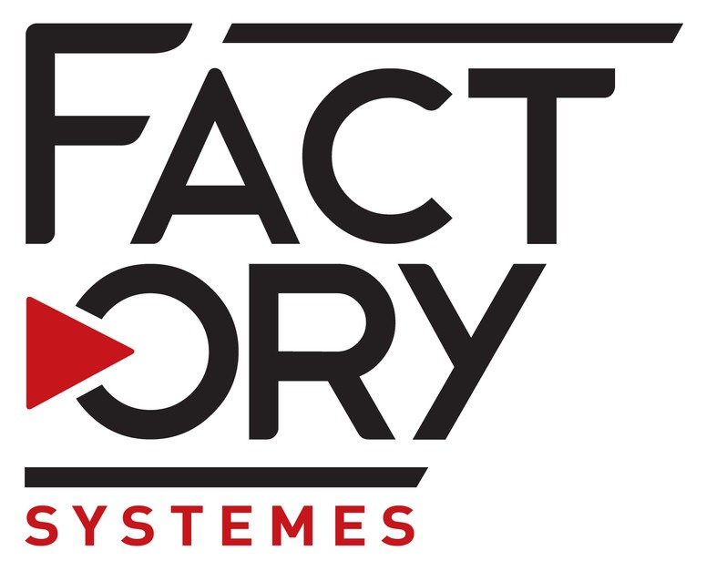 Factory systemes logo