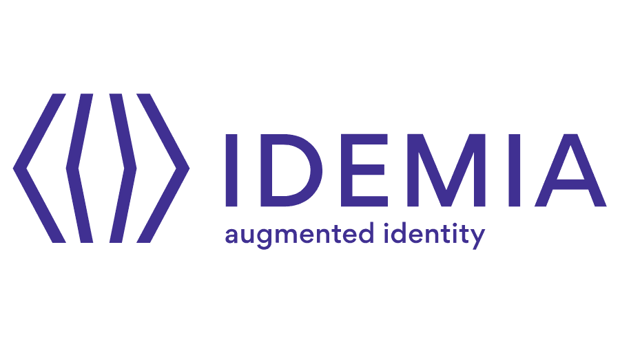idemia augmented identity logo