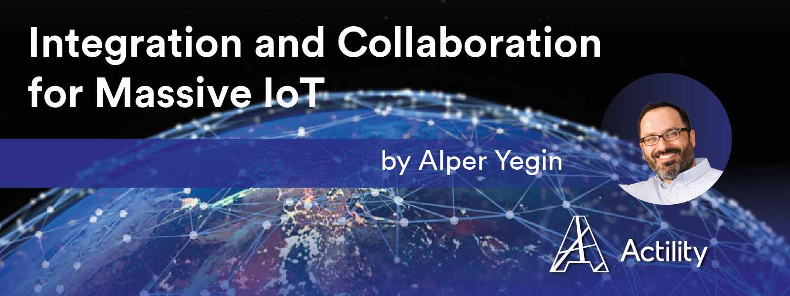 Header for Integration and Collaboration for Massive IoT