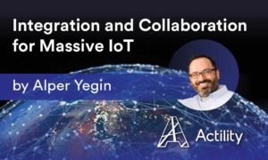Picture for Integration and Collaboration for Massive IoT