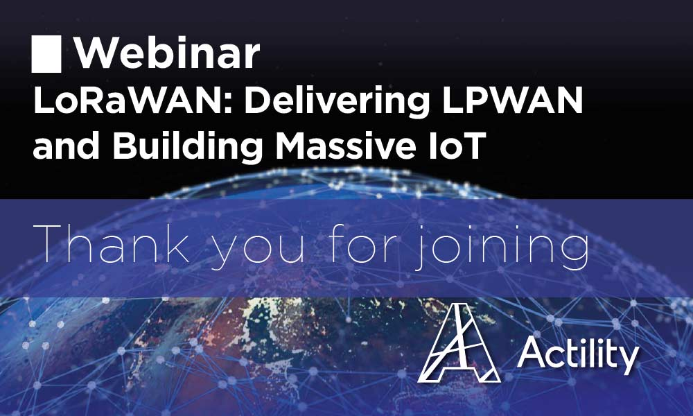 LoRaWAN: Delivering LPWAN and Building Massive IoT