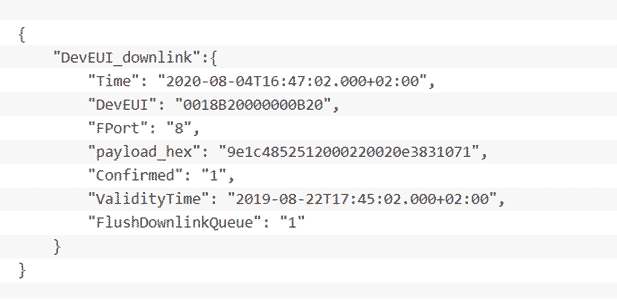 How to Connect Your LoRaWAN Devices to AWS IoT Core Using Actility ThingPark
