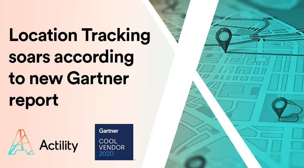 Image for Gartner tracking Press release