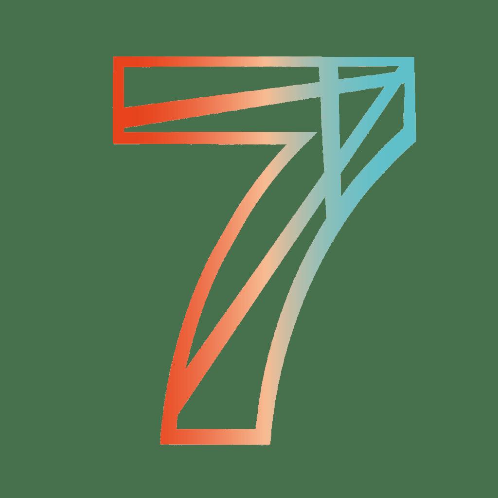 Figure seven
