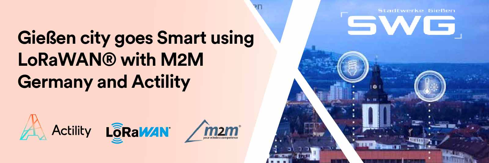Header for M2M Press release