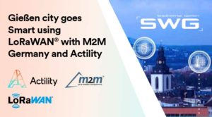 Image for M2M press release
