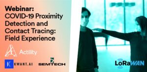 Image for Proximity detection 2nd edition webinar