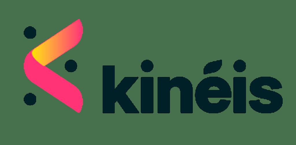 Kineis logo