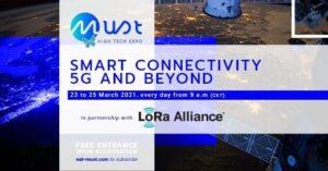 Event LoRa Smart 5G picture
