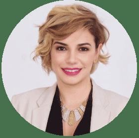 Photo of Mireille Rahmeh