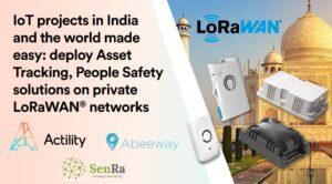 Image for SenRa press release