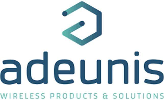 Adeunis logo